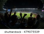 tbilisi  georgia   august 18 ... | Shutterstock . vector #479075539