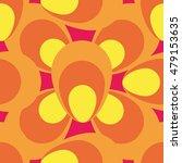 water drops seamless pattern ...   Shutterstock .eps vector #479153635