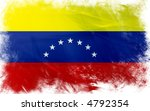 flag of venezuela | Shutterstock . vector #4792354