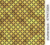 seamless pattern with diamonds. ... | Shutterstock . vector #479472004