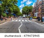 London  England  Uk   June 18 ...