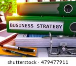 business strategy   green