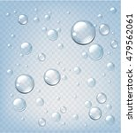 transparent vector realistic... | Shutterstock .eps vector #479562061