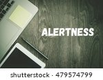 Small photo of TECHNOLOGY BUSINESS OFFICE COMMUNICATION ALERTNESS CONCEPT