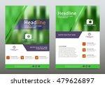 cover design  vector template... | Shutterstock .eps vector #479626897