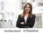 head and shoulders portrait of... | Shutterstock . vector #479660041
