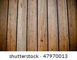 Grunge Wooden Curise Ship Deck Planks Background