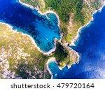 porto timoni  on of the hidden... | Shutterstock . vector #479720164
