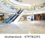 shopping mall interior blur...   Shutterstock . vector #479782291