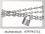 The Gray Metal Chain And...
