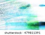 technology background  computer ... | Shutterstock . vector #479811391