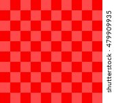 color squares in a checkerboard ... | Shutterstock .eps vector #479909935