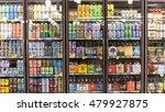 houston us aug 21 2016 various... | Shutterstock . vector #479927875