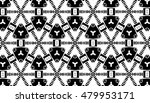 picture with black and white... | Shutterstock . vector #479953171