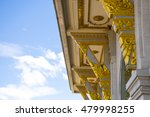 detail of roof temple'... | Shutterstock . vector #479998255