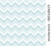 wave seamless pattern. | Shutterstock .eps vector #480168619
