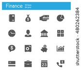 business icons vector flat   Shutterstock .eps vector #480262384