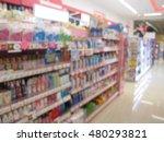 pharmacy store  drug store ... | Shutterstock . vector #480293821