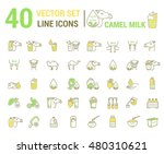 set vector icon graphic thin...