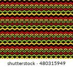 classic reggae color music...