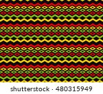 classic reggae color music... | Shutterstock .eps vector #480315949