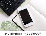 office image  | Shutterstock . vector #480339097