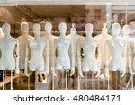 de focused blur image of... | Shutterstock . vector #480484171