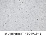white decorative handmade paper ... | Shutterstock . vector #480491941