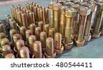 Small photo of nut and screw.nut and screw sale.nut and bolt.