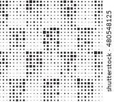 seamless square pattern. vector ...   Shutterstock .eps vector #480548125