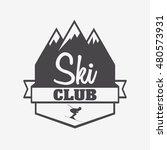 logo  symbol or label template... | Shutterstock .eps vector #480573931