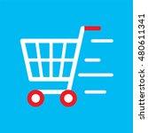 go cart   Shutterstock .eps vector #480611341