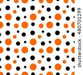 Black  Orange   White Modern...