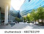 milan  italy   june 07  2016 ...   Shutterstock . vector #480783199