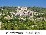 Greoux Les Bains  Provence ...