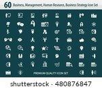 business management  training ... | Shutterstock .eps vector #480876847