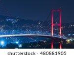 Turkey Renames Bosporus Bridge...