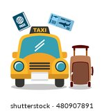 best summer vacation holiday... | Shutterstock .eps vector #480907891