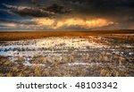 Colorado Farmland Flooded After ...