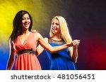 party  celabration  carnival.... | Shutterstock . vector #481056451