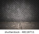 grungy wall and floor | Shutterstock . vector #48118711