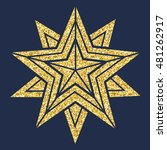 Star  Vector Geometric...