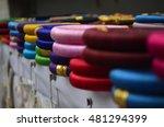 bangles | Shutterstock . vector #481294399
