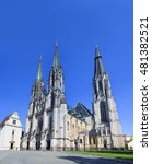 Cathedral Of Saint Wenceslas ...