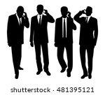 vector illustration.... | Shutterstock .eps vector #481395121
