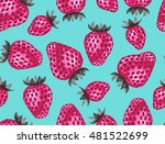 abstract seamless pattern with... | Shutterstock .eps vector #481522699
