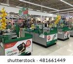 bangkok  thailand   september 9 ... | Shutterstock . vector #481661449