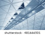 building abstract | Shutterstock . vector #481666501