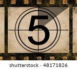 film countdown at no 5