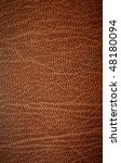 red leather texture vertical... | Shutterstock . vector #48180094